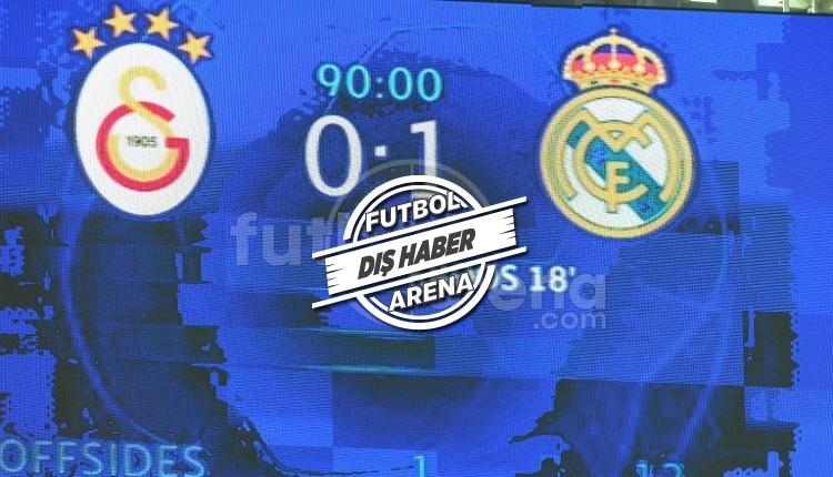 ' Real Madrid İstanbul'da nefes aldı!' Avrupa basını neler yazdı?