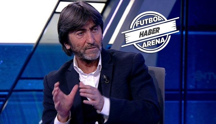 Rıdvan Dilmen: 'Fenerbahçe'nin önlenemez bir durumu var'