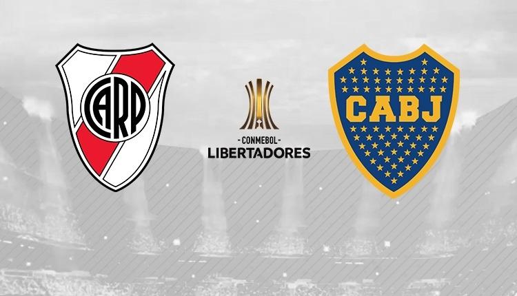 River Plate - Boca Juniors maçı canlı ve şifresiz izle