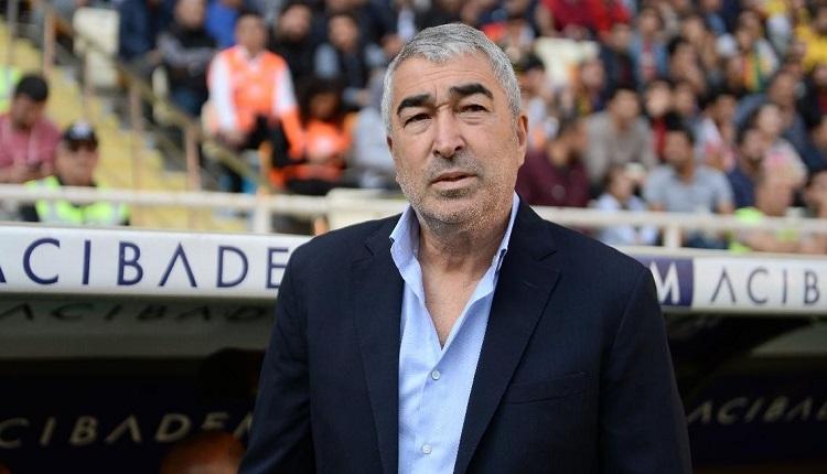 Samet Aybaba istifa etti mi? Kayserispor'da sıcak gelişme!