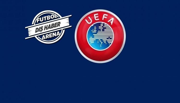 Şampiyonlar Ligi finali Türkiye'den mi alınıyor? UEFA'dan açıklama