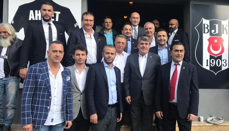Serdal Adalı ve Ahmet Nur Çebi'den seçim öncesi flaş açıklamalar
