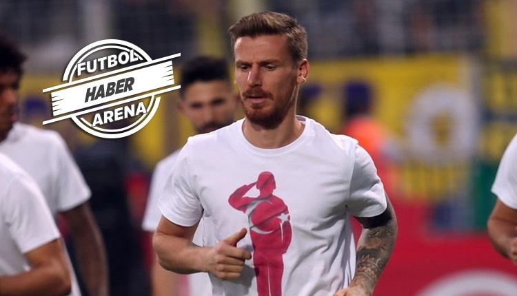 Serdar Aziz, Denizlispor'a duvar ördü! Fenerbahçe'den bir ilk