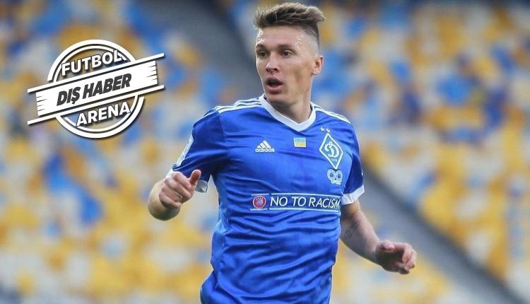 Sergey Sydorchuk'tan Beşiktaş itirafı!