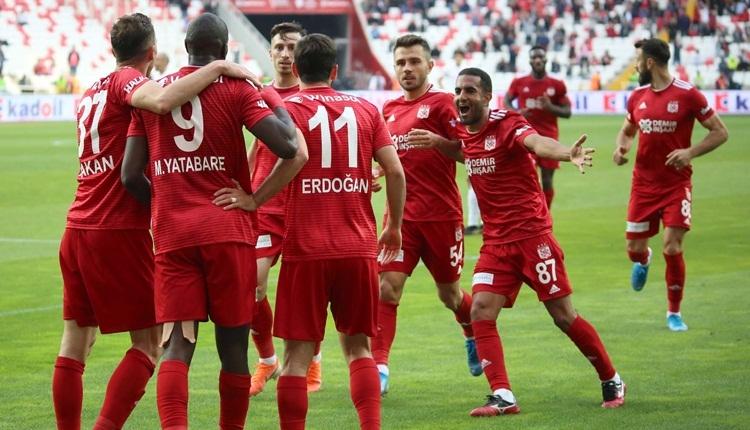 Sivasspor 2-1 Antalyaspor, beIN Sports maç özeti ve golleri (İZLE)