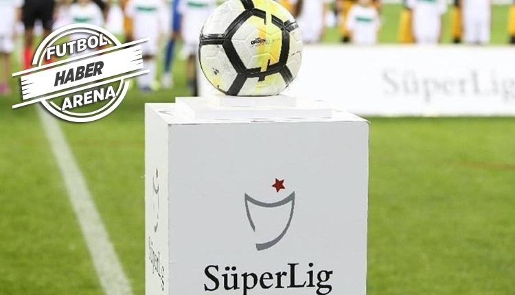 Süper Lig ve TFF 1. Lig özetleri TRT Spor'da