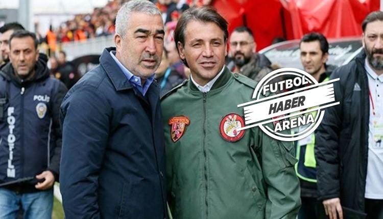 Süper Lig'de 9 haftada 6 teknik direktörle yollar ayrıldı