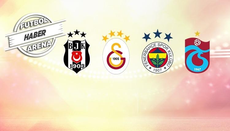 Süper Lig'de İddaa şampiyonluk oranları (21 Ekim 2019)