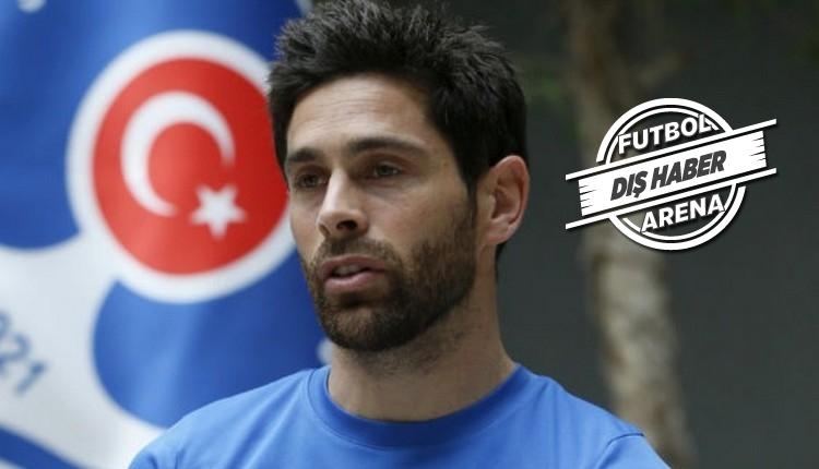 Süper Lig'in Fransız futbolcuları Türkiye'yi övdü