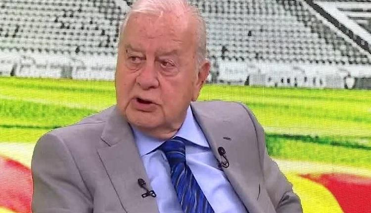TFF yöneticisinden Fenerbahçe cevabı (Selim Soydan kimdir?)