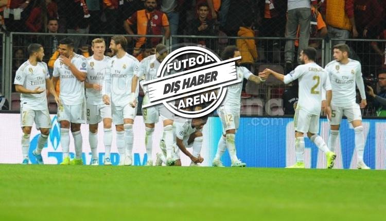 Toni Kroos: 'Galatasaray karşısında karakter ortaya koyduk'
