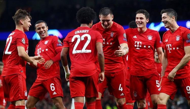 Tottenham 2-7 Bayern Münih, beIN Sports maç özeti ve golleri (İZLE)