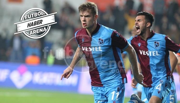 Trabzonspor'un İstanbul kabusu! Sörloth mucizesi