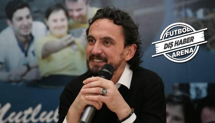 Tuncay Şanlı'dan Falcao açıklaması! 'Her pozisyonu gol yapar'