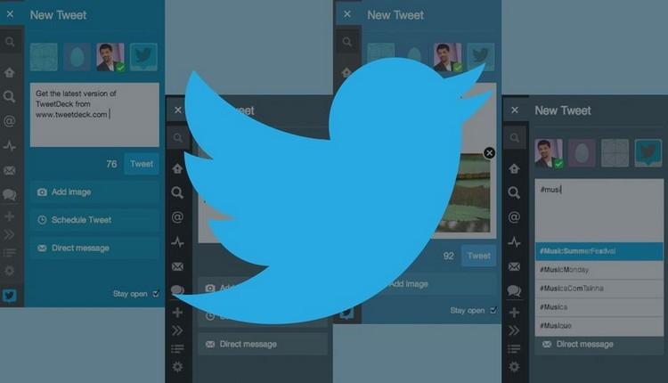 Tweetdeck giriş 2019, Tweetdeck çöktü mü, Tweetdeck neden giriş yapılmıyor? (Tweetdeck giriş sorunu 2 Ekim 2019)