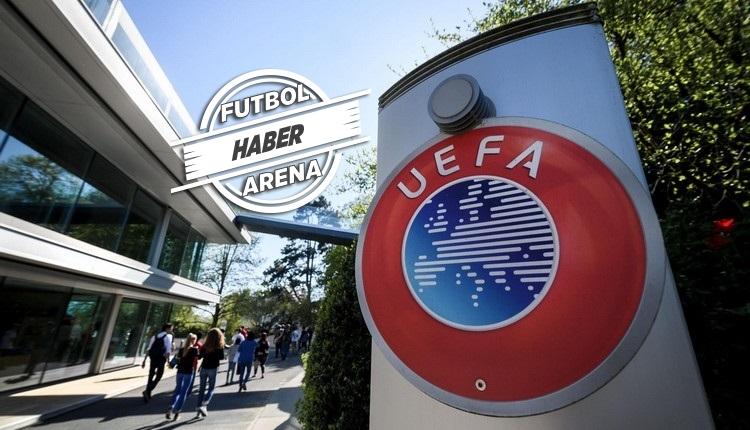 UEFA'da en çok puan toplayan Türk takımları
