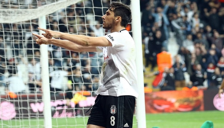 Umut Nayir'dan Galatasaray derbisi açıklaması