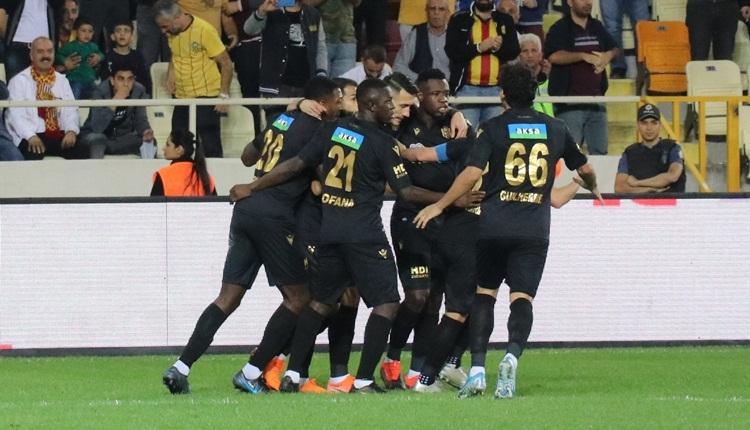 Yeni Malatyaspor 5-1 Denizlispor, beIN Sports maç özeti ve golleri (İZLE)