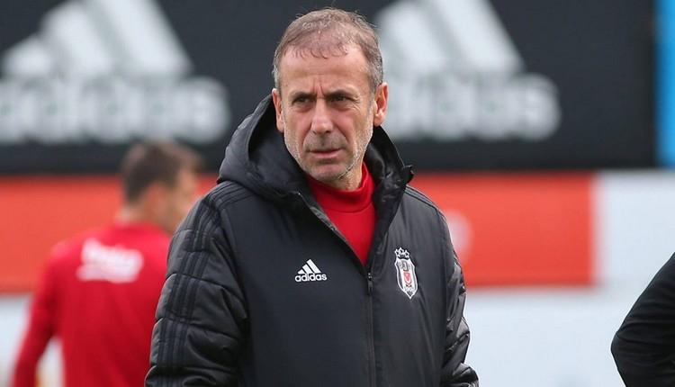 Abdullah Avcı, Portekiz'e gidemedi! Beşiktaş'tan açıklama