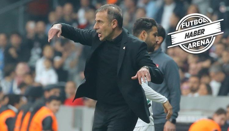 Abdullah Avcı, Süper Lig'e damga vurdu! Beşiktaş'ın aldığı katkı