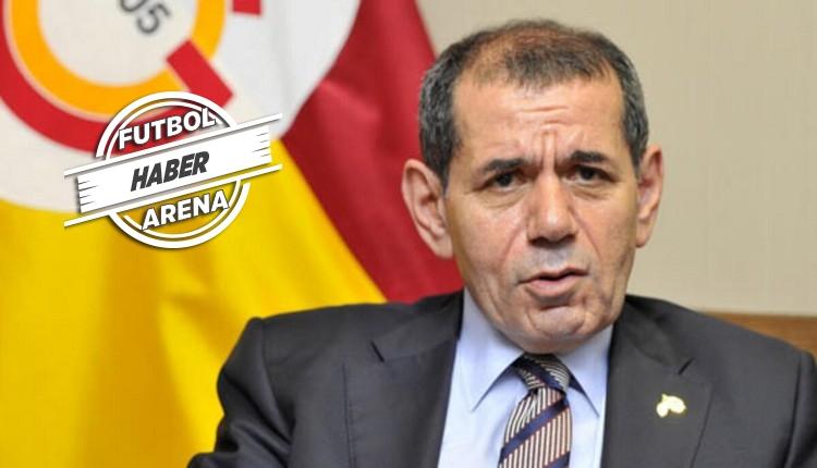 Ahmet Bulut'dan Dursun Özbek'e olay sözler: 'Kazık yedim'
