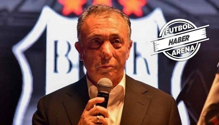 Ahmet Nur Çebi'den Talisca itirafı! 'Neden olmasın?'