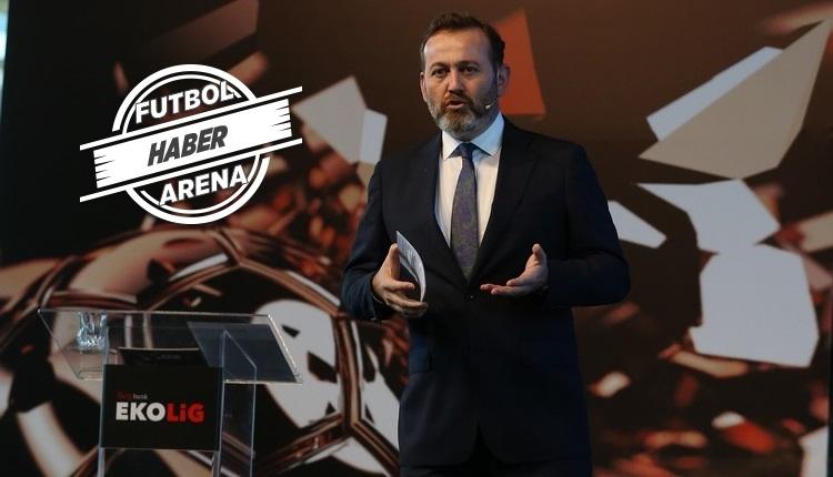 Aktif Bank Genel Müdürü Serdar Sümer: