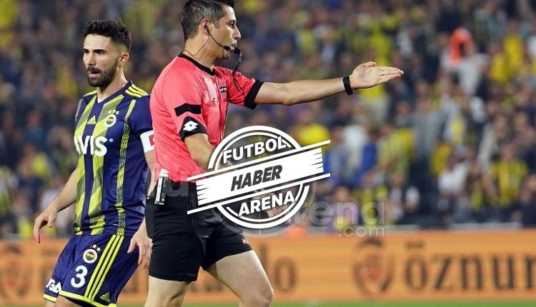 Ali Palabıyık'tan Fenerbahçe'ye 2 penaltı! Kararlar doğru mu?