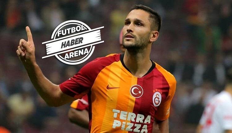 Andone'den Galatasaray itirafı! Ne zaman dönecek?