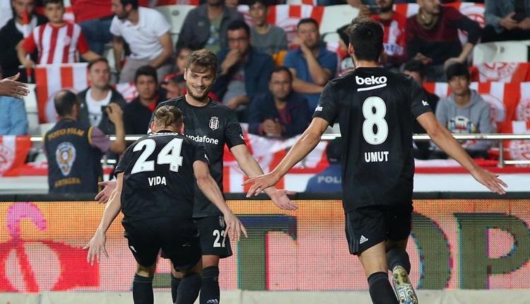 Antalyaspor - Beşiktaş maçı yazar yorumları: 'Hangisi gerçek?'