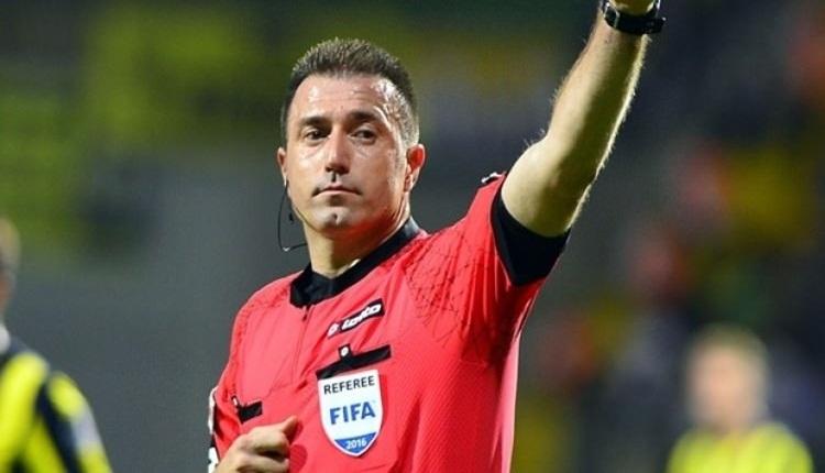 Antalyaspor'dan Hüseyin Göçek ve VAR'a tepki!