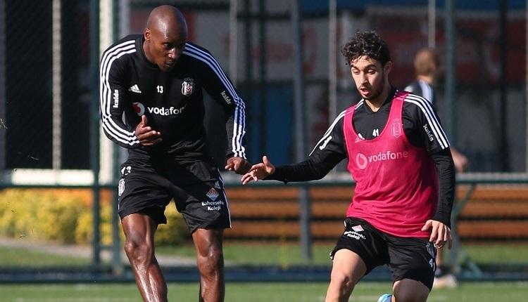 Atiba, Konyaspor maçında oynayacak mı?