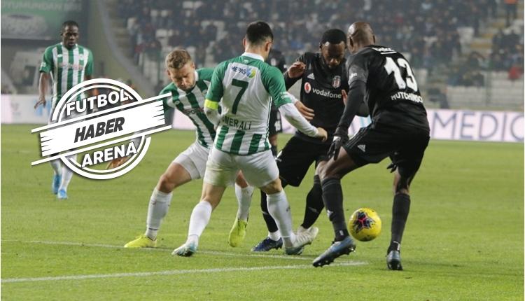 Atiba, Konyaspor maçında yıldızlaştı! 'Yaş sadece bir sayı dostum'
