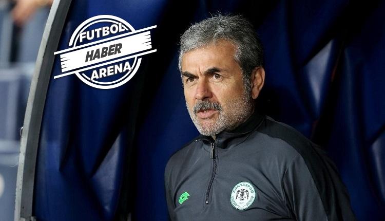 Aykut Kocaman'dan maç sonu istifa sinyali! 'Gözleri doldu