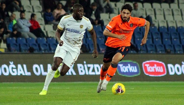 Başakşehir 2-1 Ankaragücü, beIN Sports maç özeti ve golleri (İZLE)