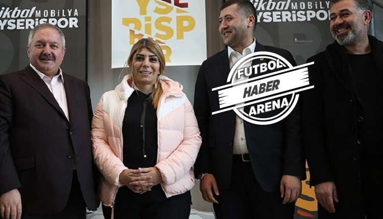 Berna Gözbaşı kimdir? Kayserispor'un yeni başkanı seçildi