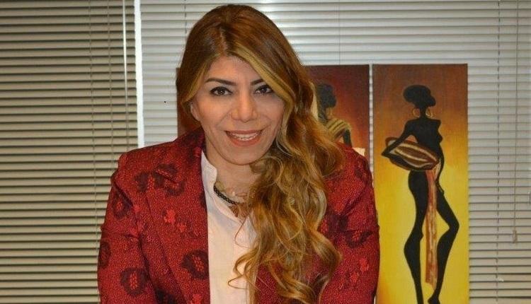 Berna Gözbaşı kimdir? Süper Lig'de ilk kadın başkan