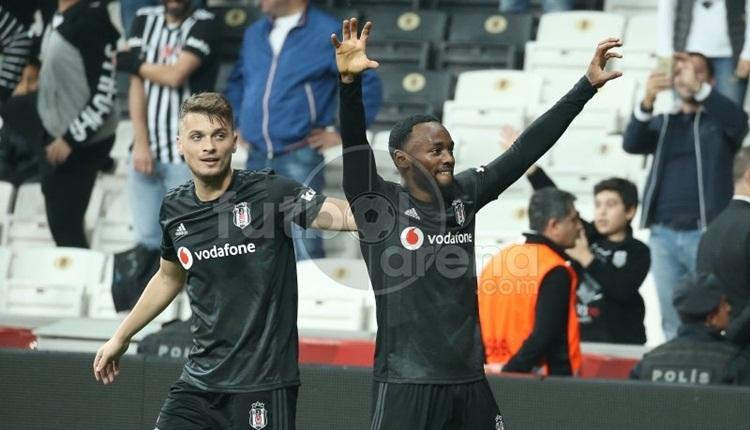 Beşiktaş 1-0 Denizlispor, beIN Sports maç özeti ve golü (İZLE)