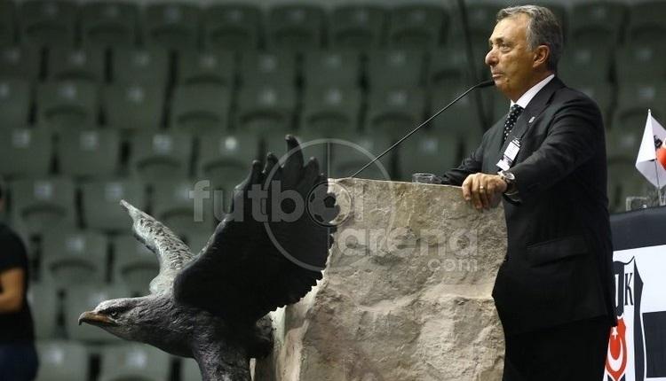 Beşiktaş'ta transfer sorumlusu açıklandı! Görev dağılımı