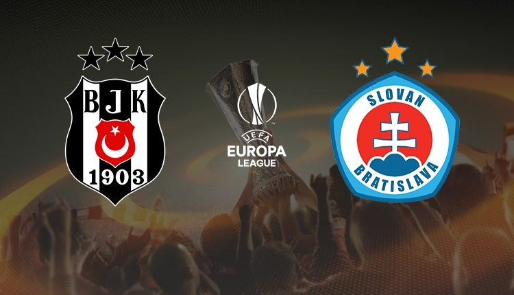 Beşiktaş-Slovan Bratislava canlı izle, Beşiktaş-Slovan Bratislava şifresiz İZLE (Beşiktaş-Slovan Bratislava beIN Sports canlı ve şifresiz İZLE)