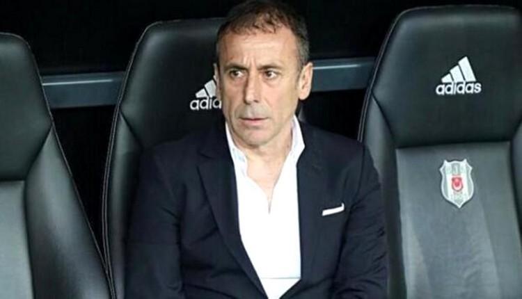 Beşiktaş'ta Abdullah Avcı şoku! Portekiz'e gidemedi