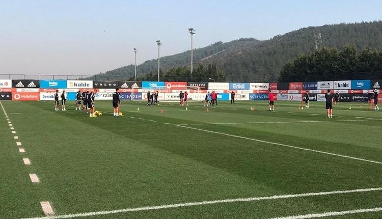 Beşiktaş'ta sakat olan futbolcuların son durumu