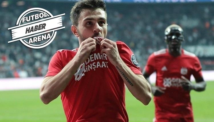 Beşiktaş'ta transfer harekatı! Emre Kılınç yeniden gündemde