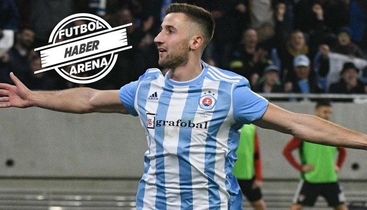 Beşiktaş'tan Sporar transfer sürprizi