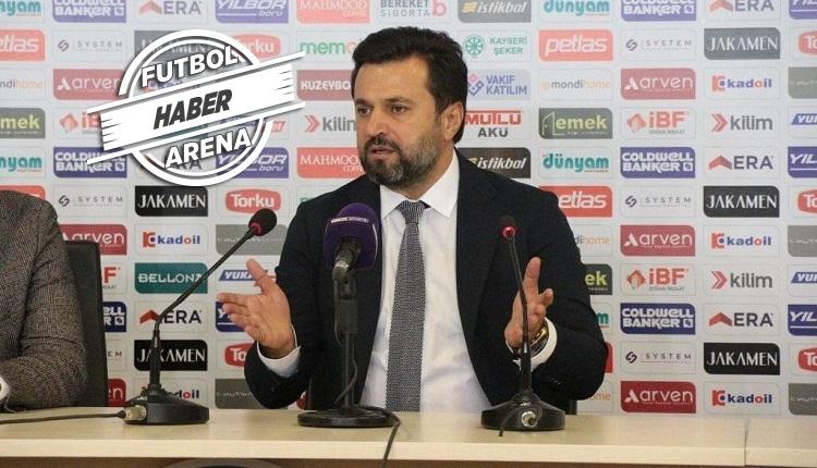 Bülent Uygun'dan Galatasaray'ın UEFA şampiyonluğu örneği