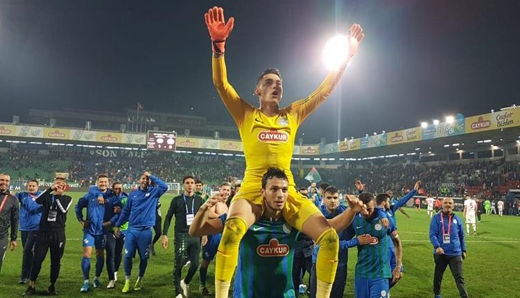 Çaykur Rizespor 1-0 Antalyaspor, beIN Sports maç özeti ve golü (İZLE)