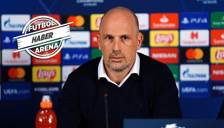 Diagne, Galatasaray'a dönecek mi? Clement'ten transfer yanıtı
