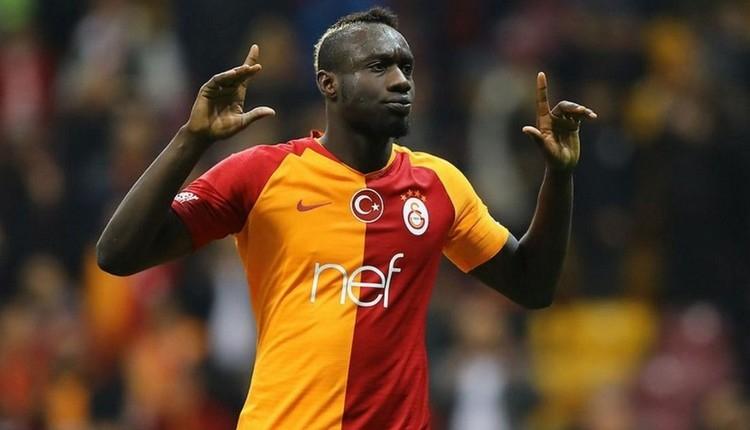 Diagne'den Galatasaray açıklaması! 'Dönebilirim'
