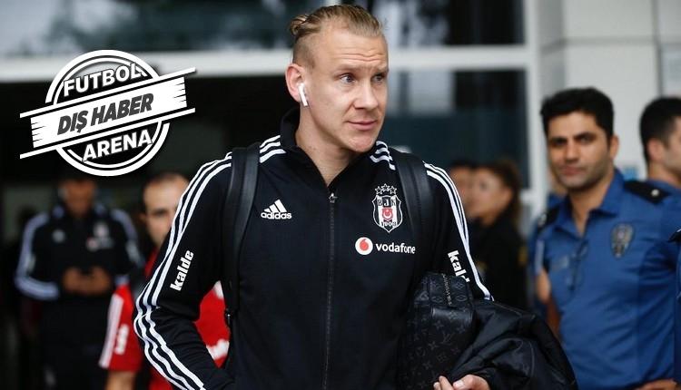 Domagoj Vida için Norwich iddiası!