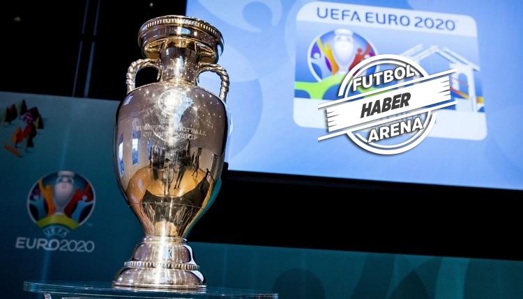 Euro 2020'ye katılacak ülkeler (Euro 2020 takımları)